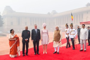 filip-queen-mathilde-and-indian-prime-minister-narendra-modi-pictured-during-the-ceremonial-welcome_5973510