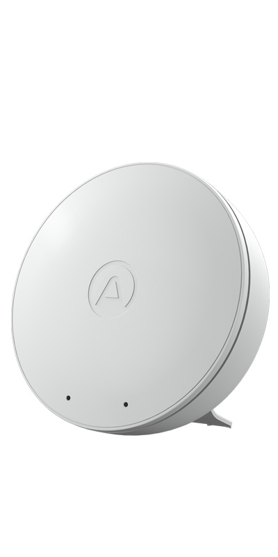 Moniteur de qualité d'air WAVE Mini