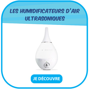 humidificateurs d'air ultrasonic