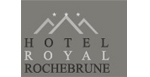 hotel royal rochebrune